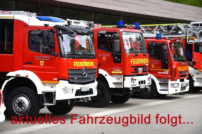 Löschgruppenfahrzeug Riedheim (LF8)