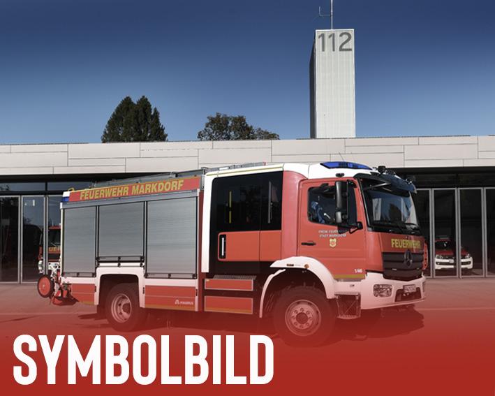 F BMA – Brandmeldeanlage Industriebetrieb