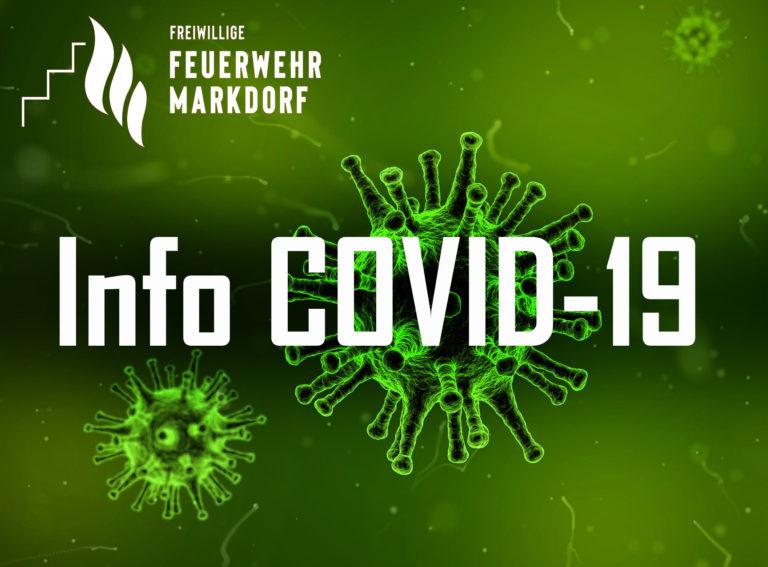 Info Covid-19 / Corona-Virus